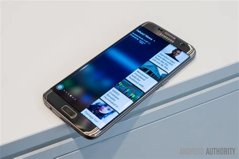 galaxy  features android authority