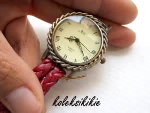 membuat jam tangan digital sendiri membuat jam tangan gelang sendiri koleksikikie