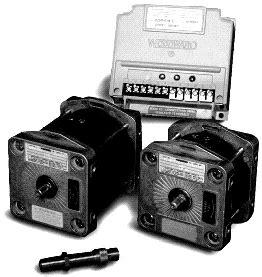 woodward | analog engine controls