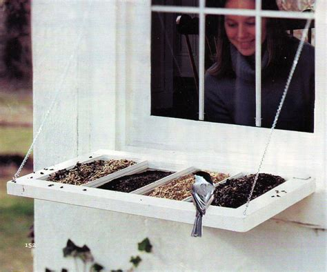 bird house attached to window the 25 best double action hinge ideas on pinterest wood