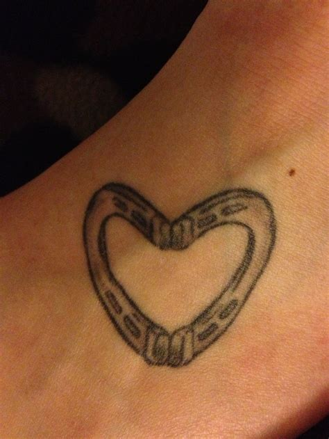 shoe tattoo 22 best tattoos images on horses and