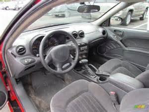 Pontiac Grand Am Interior Pewter Interior 2002 Pontiac Grand Am Gt Coupe Photo