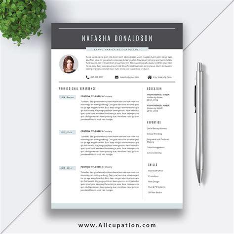 resume format in microsoft word resume format free top professional