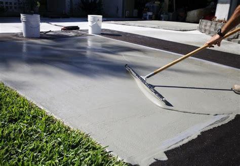 Concrete Repair Give Your Concrete A New Look Bob Vila How To Patch Concrete Patio