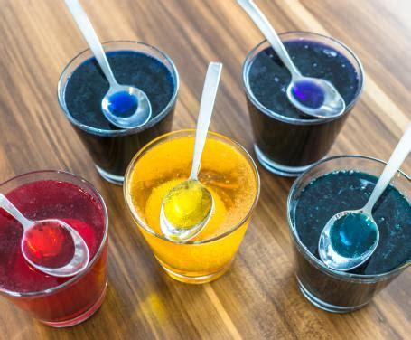 colorante per alimenti il colorante per alimenti le diverse tipologie