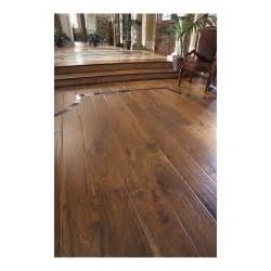 Hardwood Flooring Wide Plank Growth Footworn Walnut Hardwood From Carlisle Wide Plank Floors