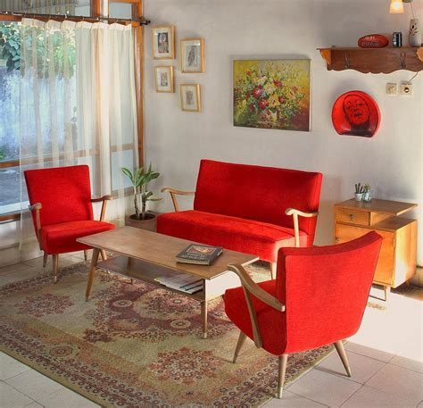 Kursi Ruang Tamu Minimalis 27 desain ruang tamu minimalis bergaya klasik vintage