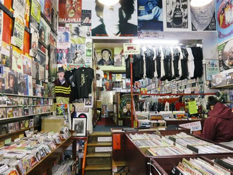 Melbourne Records The Definitive Guide To Melbourne S Best Record Shops The Vinyl Factory