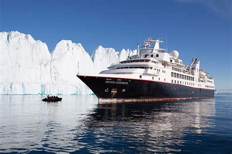 top  luxury  inclusive cruises cruise critic