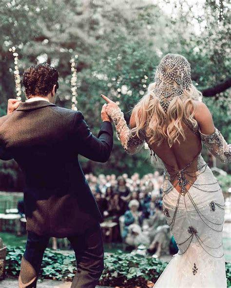 Wedding Renewal Dresses – Herzförmig Rosa Schleife Spitzen Hochzeitskleid Bodenlang