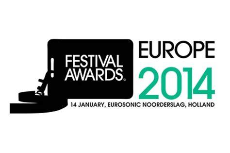 best festival 2014 european festival awards 2014 best major festival