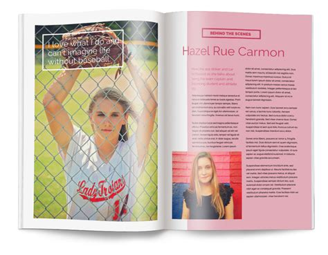 yearbook layout sle best 25 school yearbooks ideas 28 images new yearbook