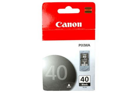 Terlaris Cartrigde Canon 40 Black canon pg 40 black ink cartridge canon store