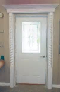 Exterior Front Door Trim Molding Homeofficedecoration Exterior Door Trim Molding
