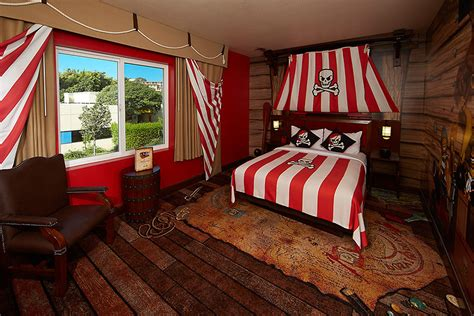 hotel themed bedrooms new legoland hotel in florida offers guests a 2nd day free