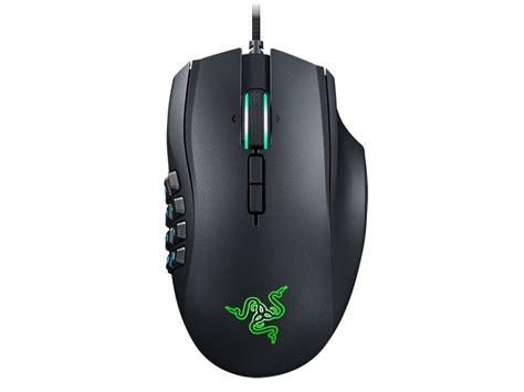Mouse Naga razer naga chroma best mmo gaming mouse