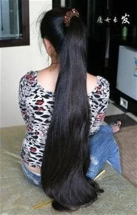 photos of lovely black silky hairs of indian in braided pony styles long black hair long black hair indian girl photo