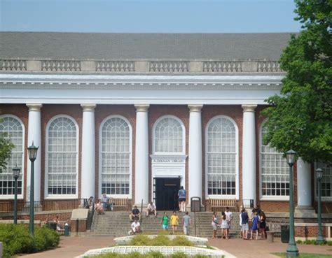 university of virginia l universidad de virginia charlottesville estados unidos
