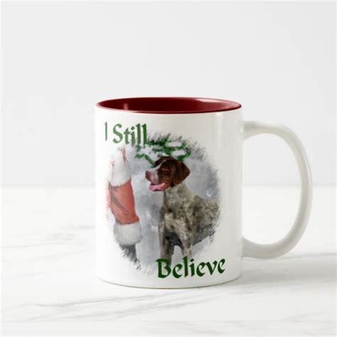 german shorthaired pointer christmas gifts coffee mugs