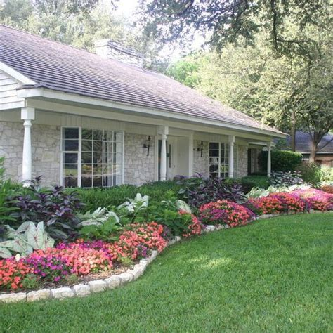 house landscape best 25 front yard landscaping ideas on yard