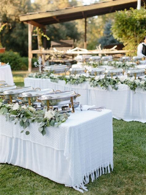 How To have a Private Estate Wedding for 300 Without Over