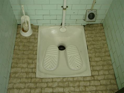 Toilet In The Floor by Understanding Italian Culture Toilet Basics Italy