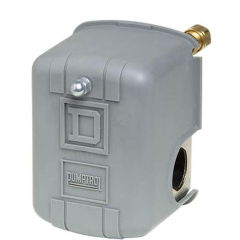 Promo Water With Switch Pompa Air Galon Elektric Tanpa Dus shop square d plastic cover on metal base pressure switch at lowes