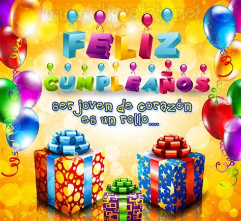 imagenes cumpleaños juan felicitaciones de cumplea 241 os tarjetas con frases de fel 237 z