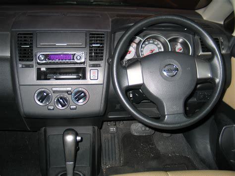 nissan tiida 2007 interior 2007 nissan tiida interior pictures cargurus