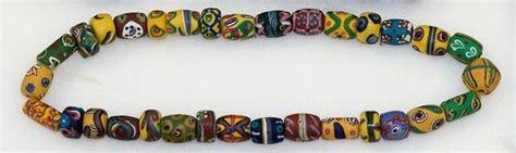bead merchants of africa trade and albert museum
