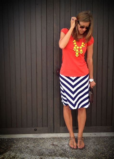 7 Skirts For End Of Summer modest summer summer fashion