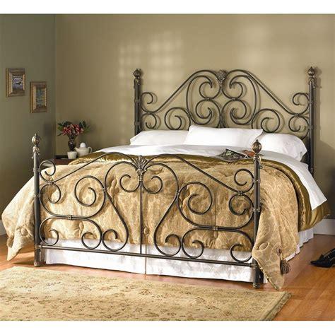 aberdeen open toe return post iron bed  diagram  true configuration bedroom iron