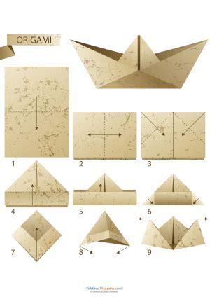 Origami Paper Hat - easy origami archives kidspressmagazine