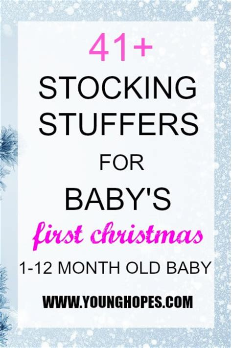 Gift Ideas For 1 Year Old Baby Girl