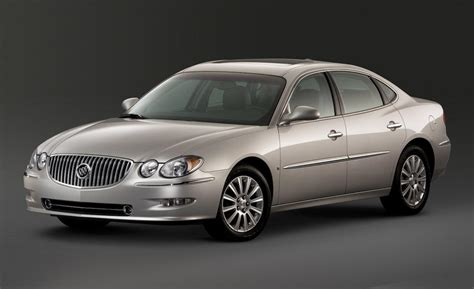 how cars work for dummies 2008 buick lacrosse electronic toll collection 2008 buick lacrosse pictures information and specs auto database com
