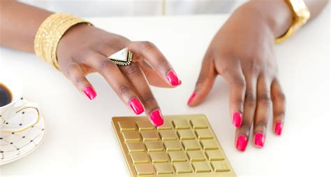 10 Tips For Nails by 5 Inspiring Ways To Help You Set And Achieve Your Goals
