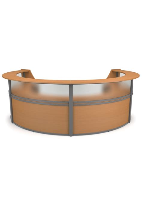 circular reception desks curved reception desk reception desk circular