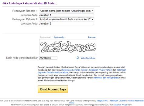Membuat Email Yahoo Via Opmin | membuat email yahoo via opmin cara membuat email yahoo