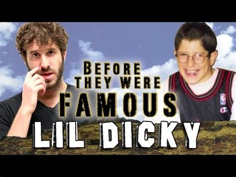 Lil Dicky Cribs by Lil Dicky Before They Were Professional Rapper