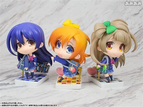 Choco Sta Live Kotori Minami A6 Clearfile Honoka amiami character hobby shop amiami exclusive bonus choco sta live kotori minami
