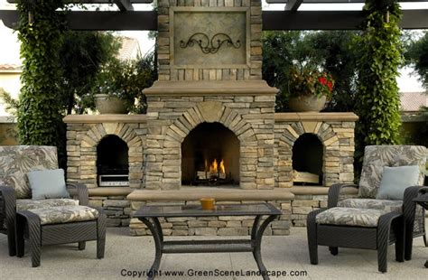 How To Build A Cheap Outdoor Fireplace by Exceptional Cheap Outdoor Fireplace 11 Outdoor Fireplace