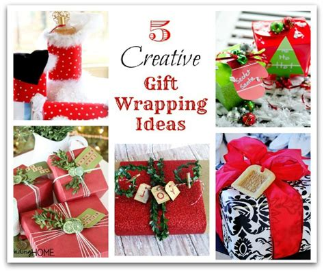 gift wrapping creative ideas gift wrap ideas buttons boxwood finding home farms