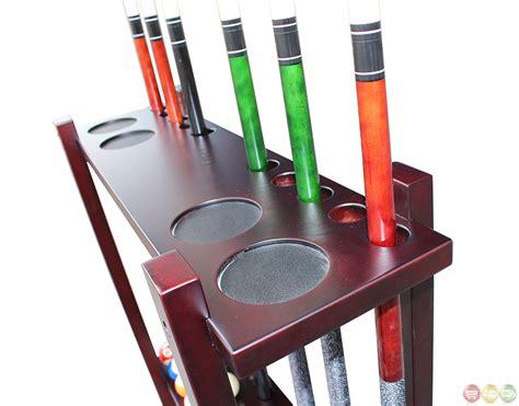 pool table cue rack pool tables antique walnut floor cue rack
