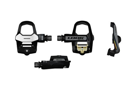 Look Pedal Keo 2 Max Pro Team Saxo Thinkoff Pedal Cleat Awet 1 look keo 2 max black pro team road pedals set bike shoes