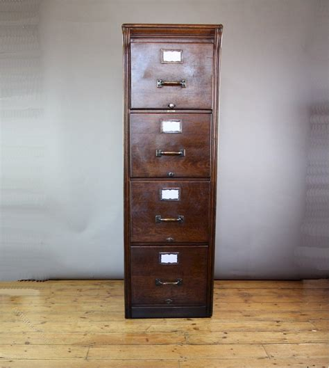 antique file cabinet for sale vintage oak filing cabinet by shannon c1920 antiques atlas