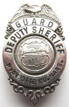 Wyandotte County Sheriff Warrant Search 1000 Images About Enforcement On Badges Officer And