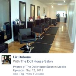 doll house hair salon the doll house hair salon hair salons metairie la yelp