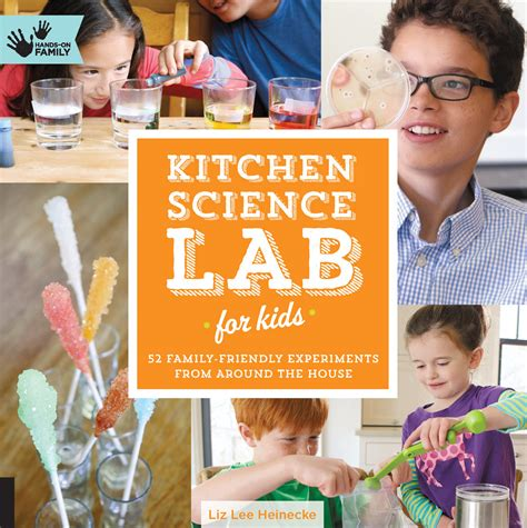 Kitchen Pantry Scientist by Books 171 The Kitchen Pantry Scientist