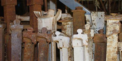 antique bed rails cathouse antique iron beds vintage bed