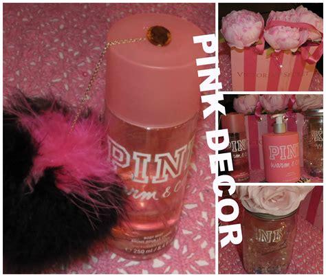Secret Decor Diy S Secret Pink Room Decor